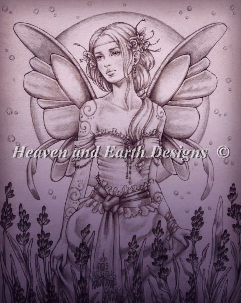 click here to view larger image of Lavender Moon Moonstone (chart)