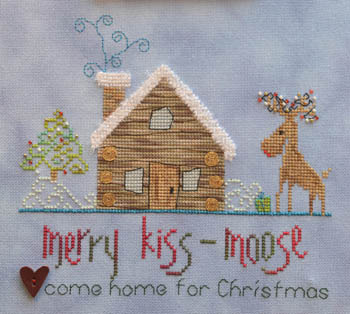 click here to view larger image of Hearts Come Home For Christmas (chart)