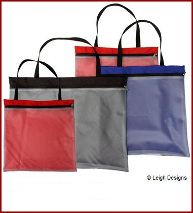 click here to view larger image of Large Flat Sack (accessory)