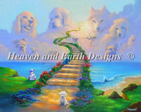 click here to view larger image of All Dogs Go To Heaven (chart)