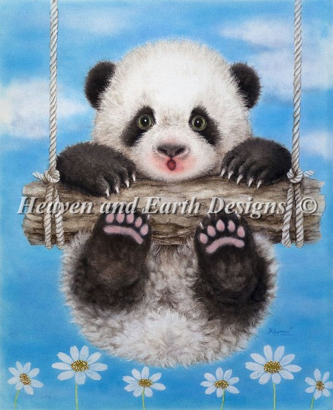 click here to view larger image of Panda Swing (chart)