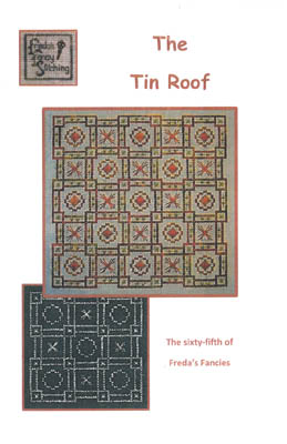 click here to view larger image of Tin Roof, The (chart)
