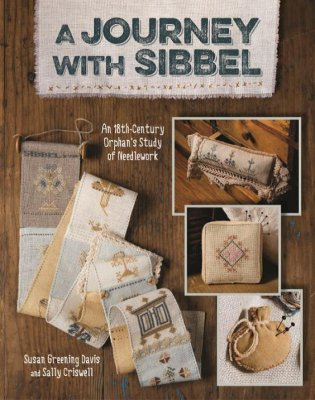 click here to view larger image of A Journey With Sibbel (book)