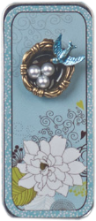click here to view larger image of Pearl Nest Needle Slide  (accessory)