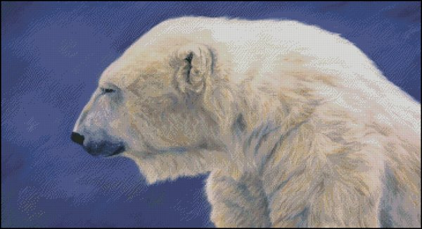 click here to view larger image of Polar Bear (chart)