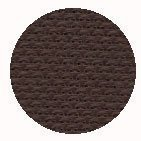 click here to view larger image of Aida 14 Count Black Chocolate FE (Zweigart Aida 14ct)