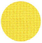 click here to view larger image of Aida 14 Count Tropical Yellow 12x18 (Zweigart Aida 14ct)