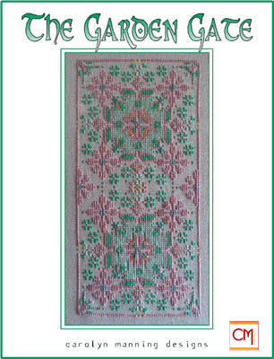 click here to view larger image of Garden Gate, The (chart)