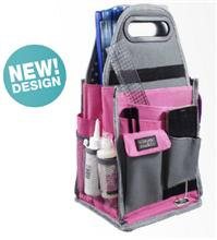 click here to view larger image of Spinning Craft Tote - New Design (accessory)