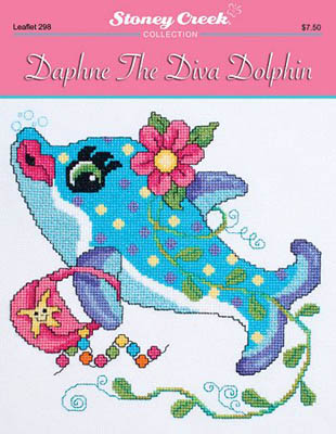 click here to view larger image of Daphne The Diva Dolphin (chart)