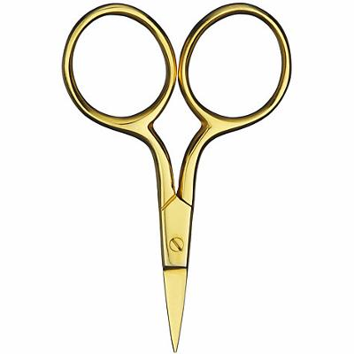 click here to view larger image of Baby Gold Scissors (accessory)