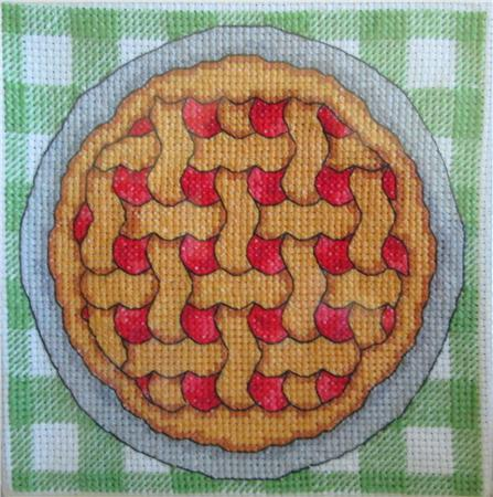 click here to view larger image of Cherry Pie (chart)