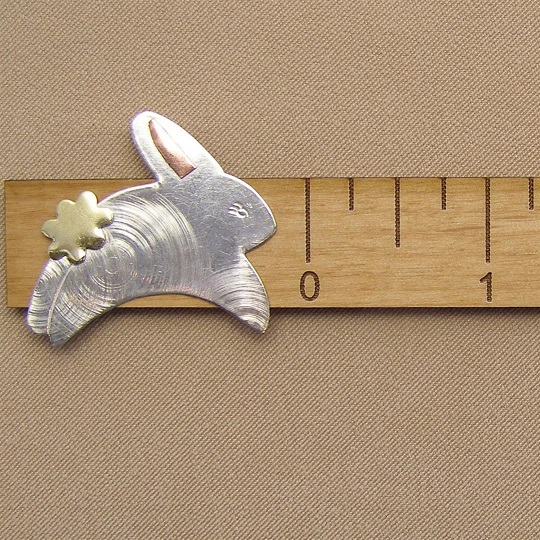 click here to view larger image of Bunny - Pattern Keeper (accessory)
