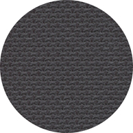 click here to view larger image of Wichelt Linen 28ct Chalk Board Black FQ (Wichelt Linen 28ct)