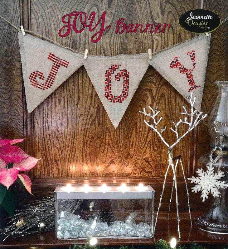 click here to view larger image of Joy Banner (chart)