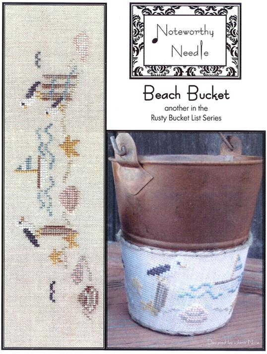 click here to view larger image of Beach Bucket (chart (special))