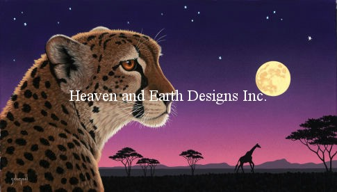 click here to view larger image of Cheetah Twilight (chart)