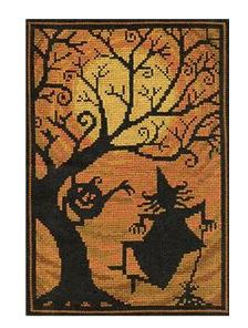 click here to view larger image of Moondance (Cross Stitch) (chart)