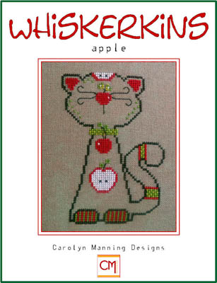click here to view larger image of Apple - August Whiskerkin (chart)