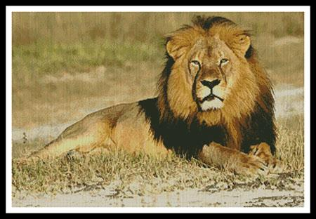 click here to view larger image of Cecil (chart)