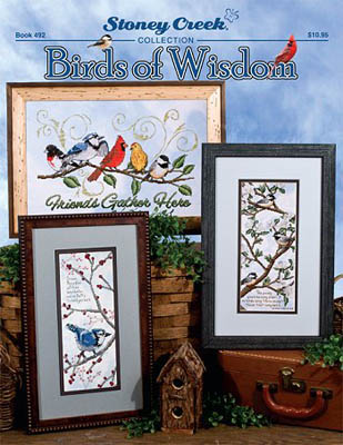 Birds of Wisdom - click here for more details about chart
