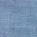 click here to view larger image of Periwinkle - 32ct linen (Weeks Dye Works Linen 32ct)