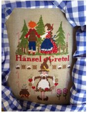 click here to view larger image of Hansel e Gretel (chart)