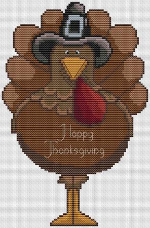 click here to view larger image of Gobble! (chart)