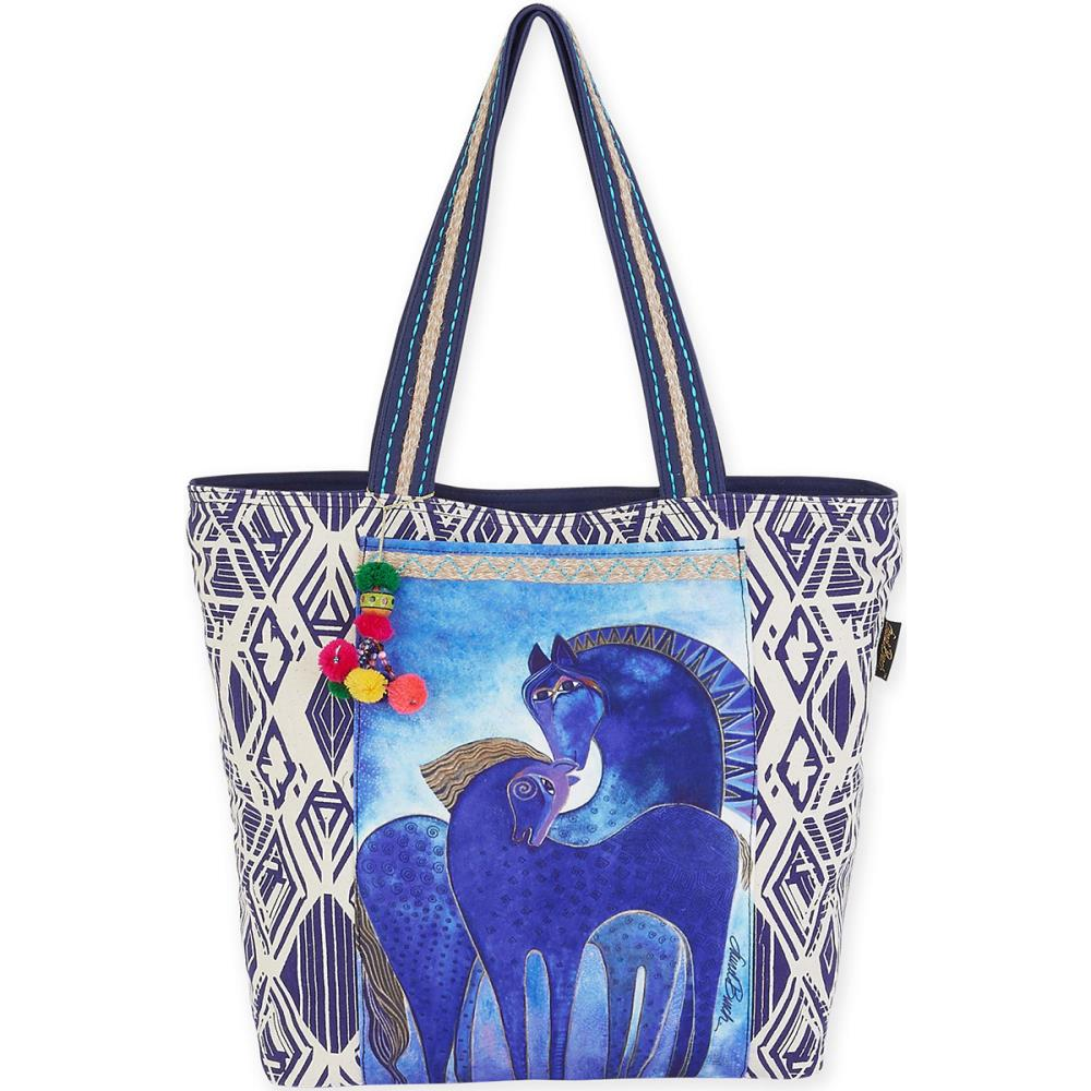 click here to view larger image of Indigo Mares - Shoulder Tote (accessory)
