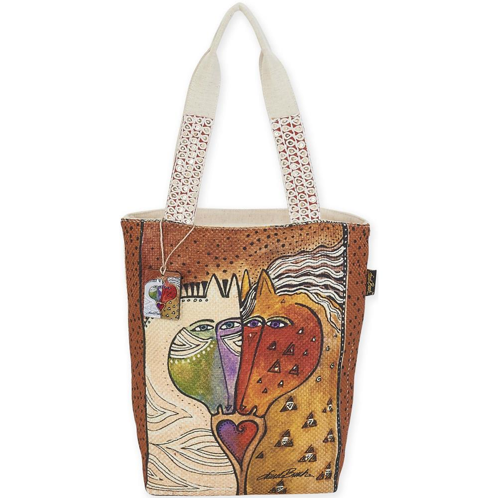 click here to view larger image of Love Horses - Shoulder Tote (accessory)