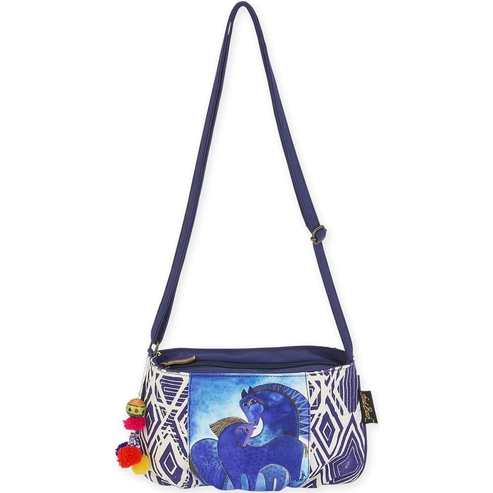 click here to view larger image of Indigo Mares - Small Crossbody Bag (accessory)