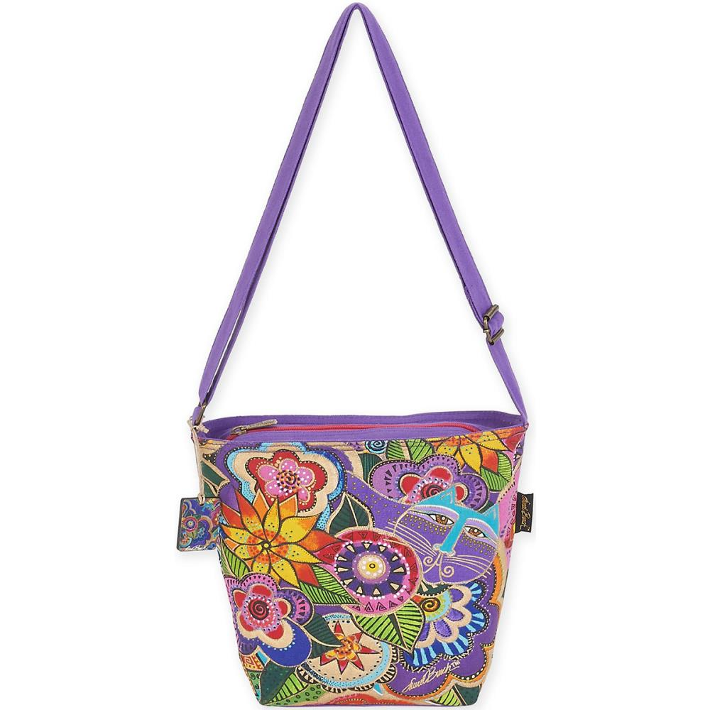 click here to view larger image of Carlottas Garden - Crossbody Bag (accessory)