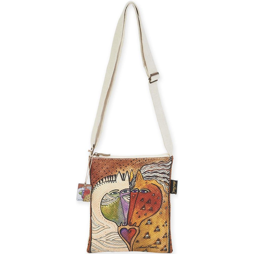 click here to view larger image of Love Horses - Crossbody Bag (accessory)