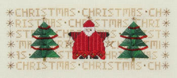 click here to view larger image of Christmas Christmas Christmas (chart)