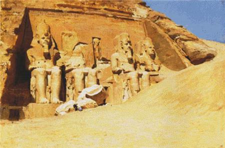 click here to view larger image of Abu Simbel (chart)