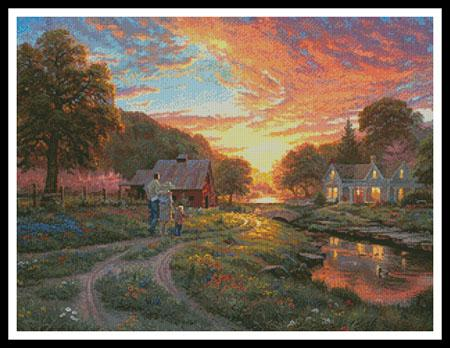 click here to view larger image of Moments To Remember  (Mark Keathley) (chart)