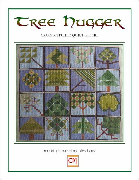 click here to view larger image of Tree Hugger (chart)