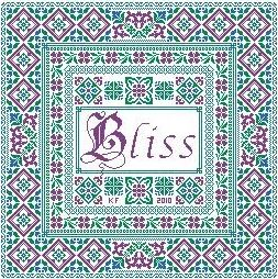 click here to view larger image of Bliss (chart)
