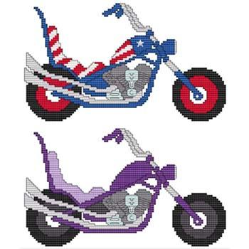 click here to view larger image of Motorcycle 1 (chart)