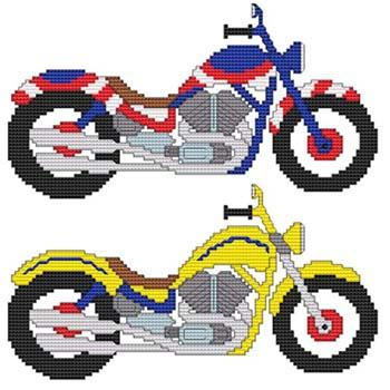 click here to view larger image of Motorcycle 3 (chart)