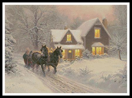 click here to view larger image of I ll Be Home  (Mark Keathley) (chart)