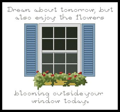 click here to view larger image of Window Box (chart)