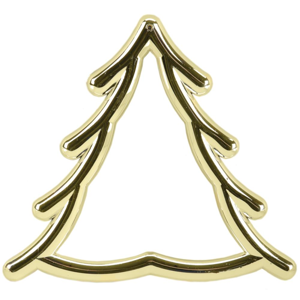 click here to view larger image of Gold Tree Frame With Backing - 4.25in x 5in (frame (ready made))