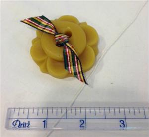 click here to view larger image of Button Flower Waxer (accessory)