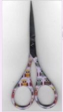 click here to view larger image of Owl Scissors (accessory)