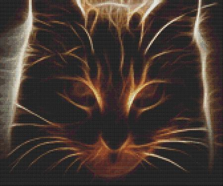 click here to view larger image of Cat Fractal (chart)