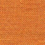 click here to view larger image of Carrot - 32ct linen FQ (Weeks Dye Works Linen 32ct)