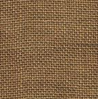 click here to view larger image of Mocha - 20ct Linen FE 13X18 (Weeks Dye Works Linen 20ct)