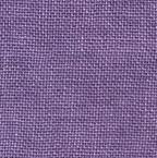click here to view larger image of Grape Ice - 32ct linen - 26x36 (Weeks Dye Works Linen 32ct)