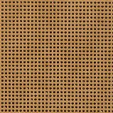 click here to view larger image of Perforated Paper - Antique Brown  (accessory)